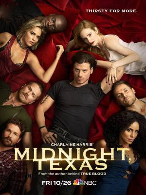 Midnight, Texas season 2 download free (all tv episodes in HD)