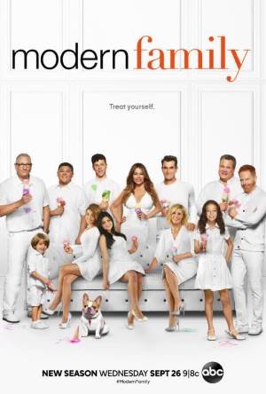 Modern Family Season 10 download free (all tv episodes in HD)