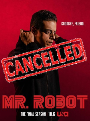 Mr. Robot season 4 download (tv episodes 1, 2,...)