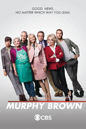 Murphy Brown season 11 download free (all tv episodes in HD)