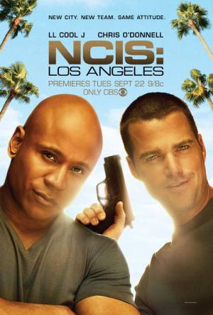 NCIS Los Angeles season 1 download free (all tv episodes in HD)