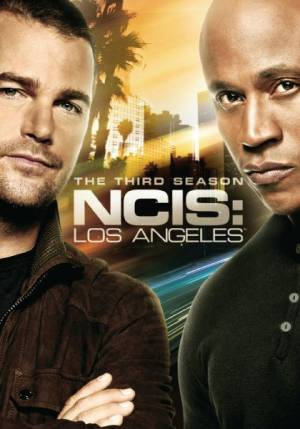 NCIS Los Angeles season 3 download free (all tv episodes in HD)