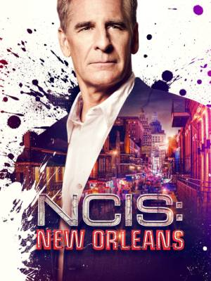 NCIS: New Orleans Season 5 download free (all tv episodes in HD)
