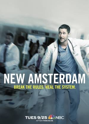 New Amsterdam season 1 download free (all tv episodes in HD)