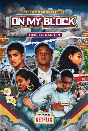 On My Block season 2 download free (all tv episodes in HD)