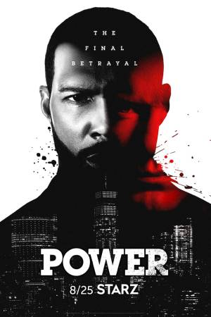 Power season 6 download free (all tv episodes in HD)