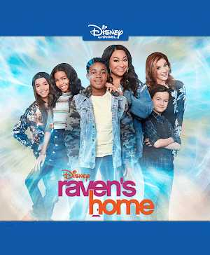 Raven's Home season 2 poster Disney XD channel