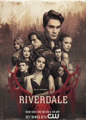Riverdale season 3 download free (all tv episodes in HD)