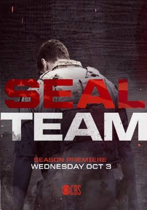 Seal Team season 2 download free (all tv episodes in HD)