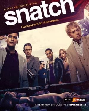 Snatch TV show download free (all tv episodes in HD)