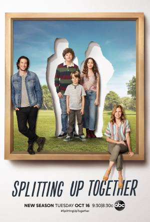 Splitting Up Together season 2 download free (all tv episodes in HD)