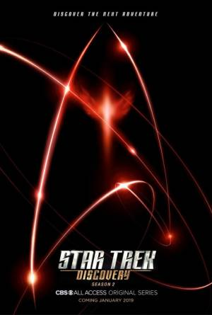 Star Trek Discovery season 2 download free (all tv episodes in HD)