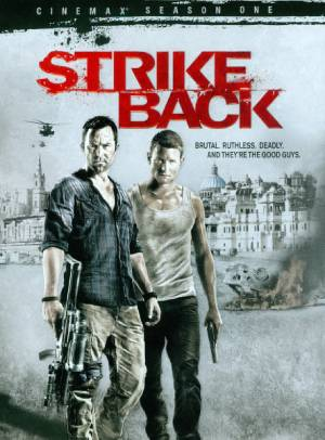Strike Back season 1 download free (all tv episodes in HD)
