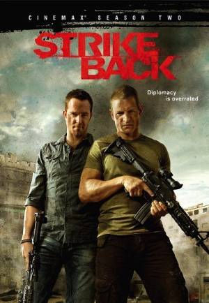 Strike Back season 2 download free (all tv episodes in HD)