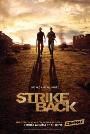 Strike Back season 3 download free (all tv episodes in HD)