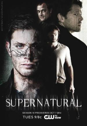 Supernatural season 10 download free (all tv episodes in HD)