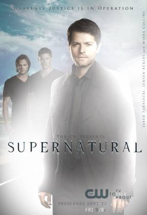 Supernatural season 7 download free (all tv episodes in HD)