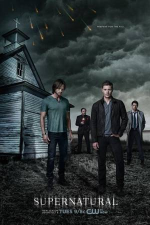 Supernatural season 9 download free (all tv episodes in HD)