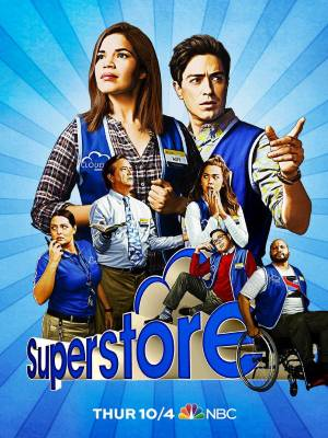 Superstore season 4 download free (all tv episodes in HD)