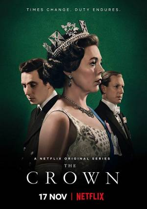 The Crown season 3 download (tv episodes 1, 2,...)