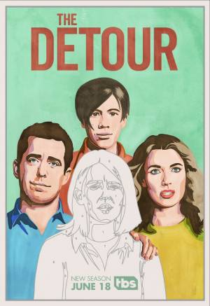 The Detour season 4 download free (all tv episodes in HD)