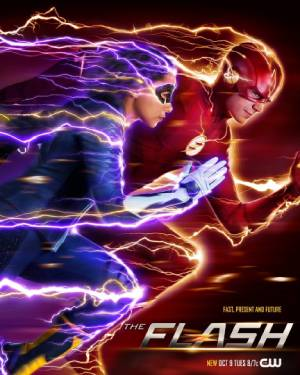 The Flash Season 5 download free (all tv episodes in HD)