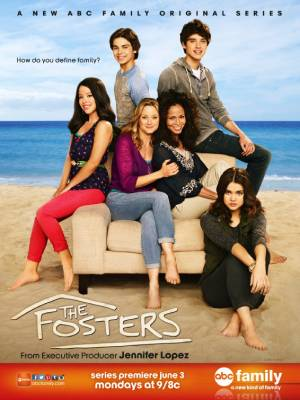 The Fosters season 1 download free (all tv episodes in HD)