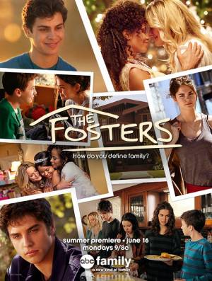 The Fosters season 2 download free (all tv episodes in HD)