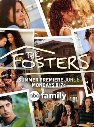 The Fosters season 3 download free (all tv episodes in HD)