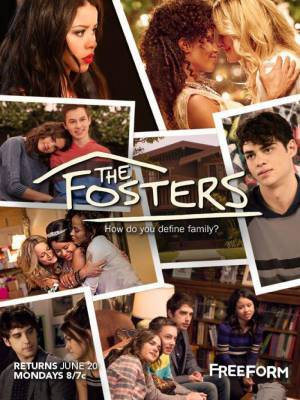 The Fosters season 4 download free (all tv episodes in HD)