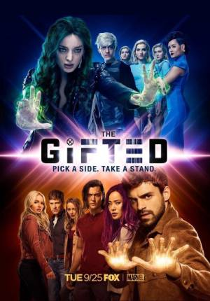 The Gifted season 2 download free (all tv episodes in HD)