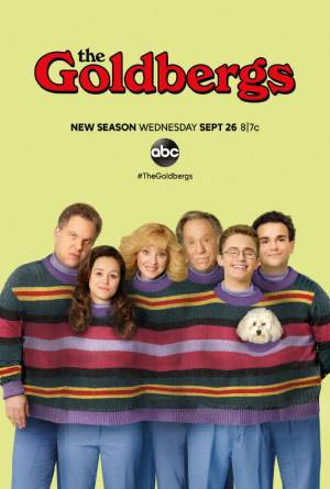 The Goldbergs season 6 download free (all tv episodes in HD)