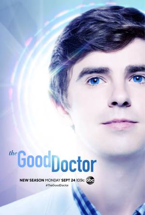 The Good Doctor season 2 download free (all tv episodes in HD)