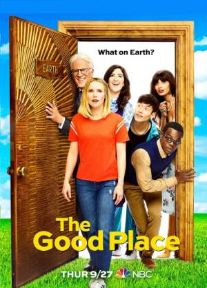 The Good Place season 3 download free (all tv episodes in HD)