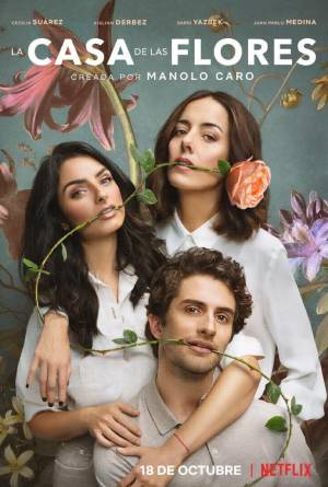 The House of Flowers season 2 download (tv episodes 1, 2,...)