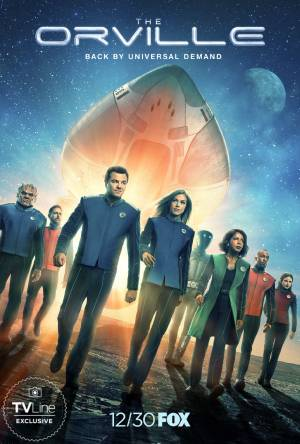 The Orville season 2 download free (all tv episodes in HD)