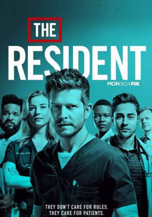 The Resident season 2 download free (all tv episodes in HD)