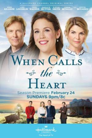 When Calls The Heart season 6 download free (all tv episodes in HD)