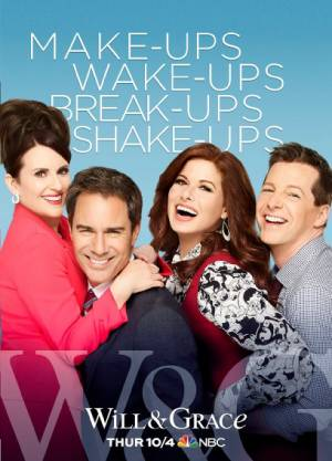 Will & Grace season 10 download free (all tv episodes in HD)