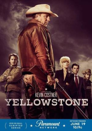 Yellowstone season 2 download free (all tv episodes in HD)