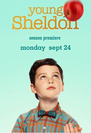 Young Sheldon season 2 download free (all tv episodes in HD)