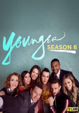 Younger season 6 download free (all tv episodes in HD)