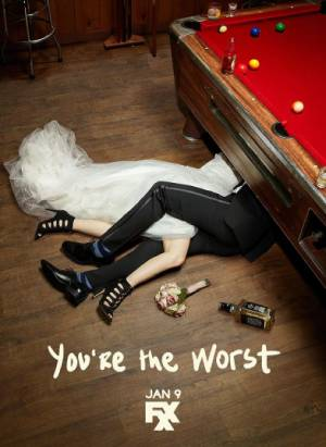 You're The Worst season 5 download free (all tv episodes in HD)