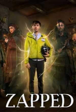 Zapped season 1 download free (all tv episodes in HD)
