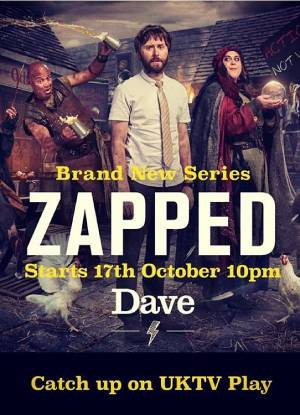 Zapped season 3 download free (all tv episodes in HD)