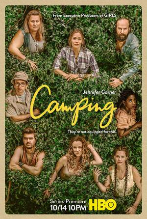 Camping season 1 download free (all tv episodes in HD)