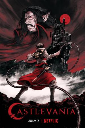 Castlevania season 1 download free (all tv episodes in HD)