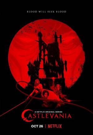 Castlevania season 2 download free (all tv episodes in HD)