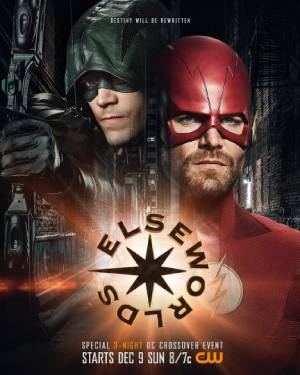 Elseworlds download
