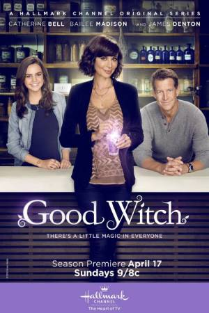 Good Witch season 2 download free (all tv episodes in HD)